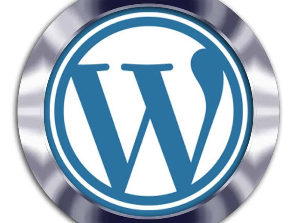 Comparação entre Wix e Wordpress 5
