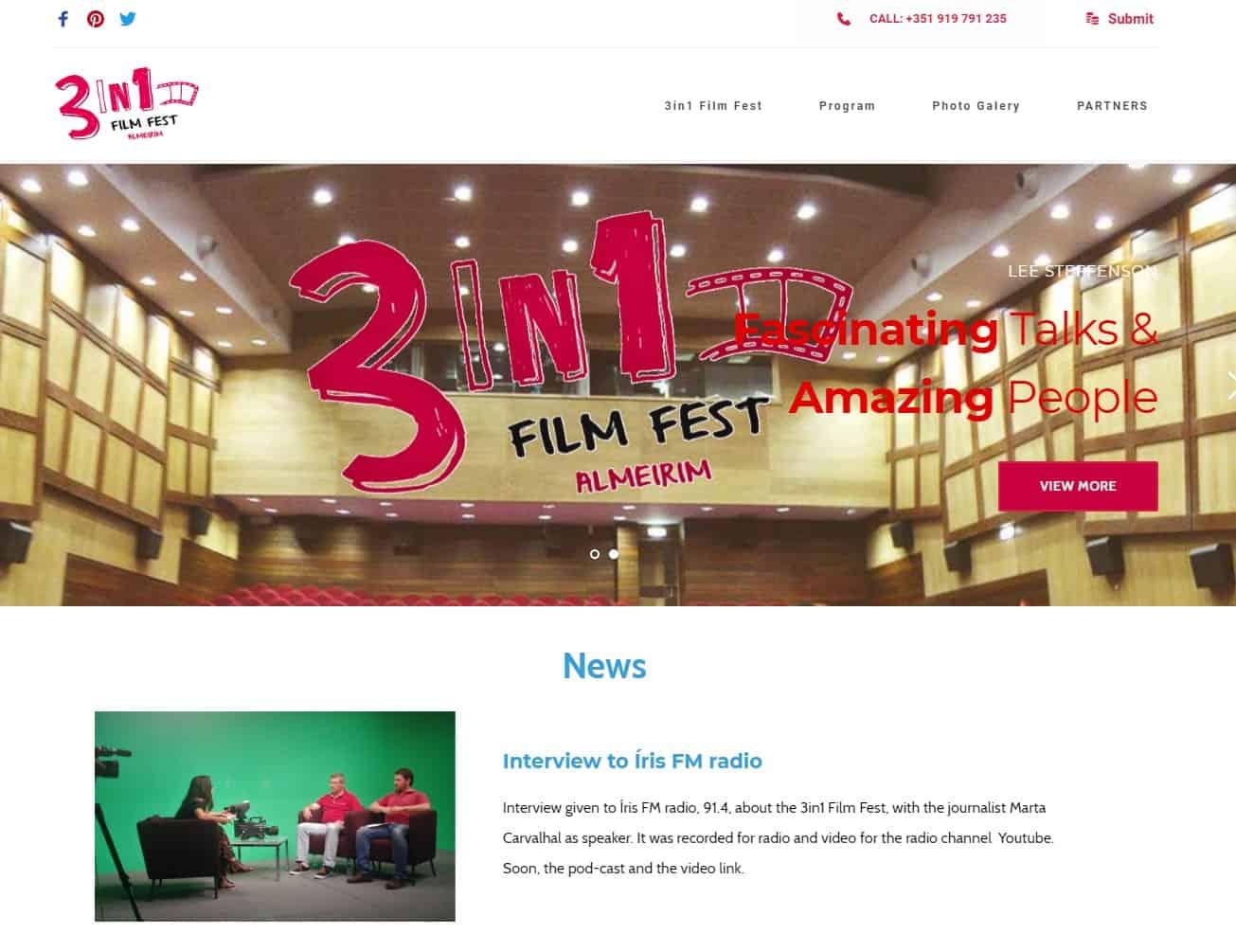 3in1filmfest.com