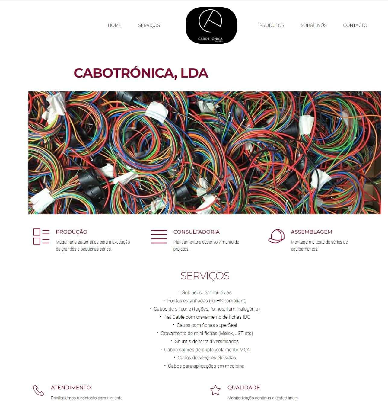 cabotronica.com
