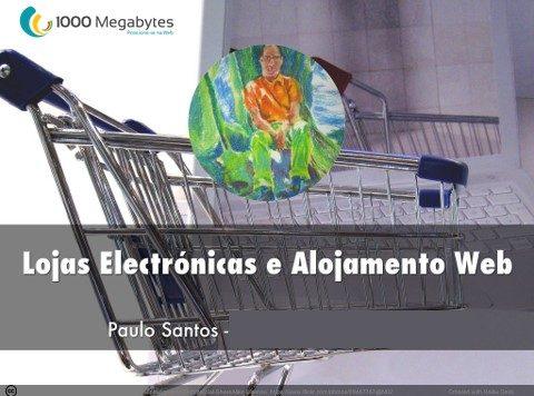 lojas eletronicas