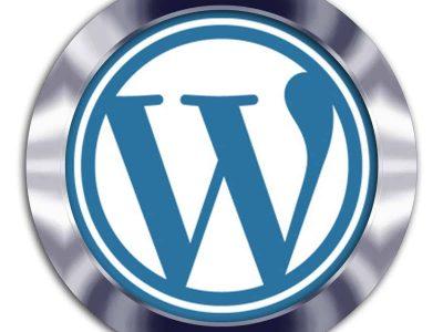 Suporte Wordpress 4